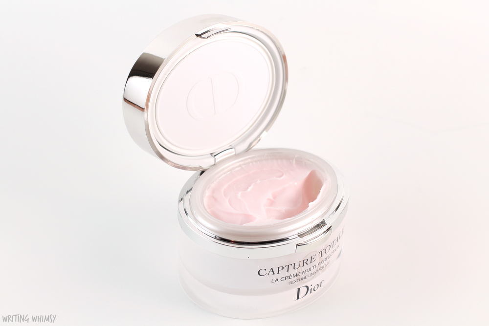 Dior Capture Totale Multi-Perfection Creme Universal Texture 2