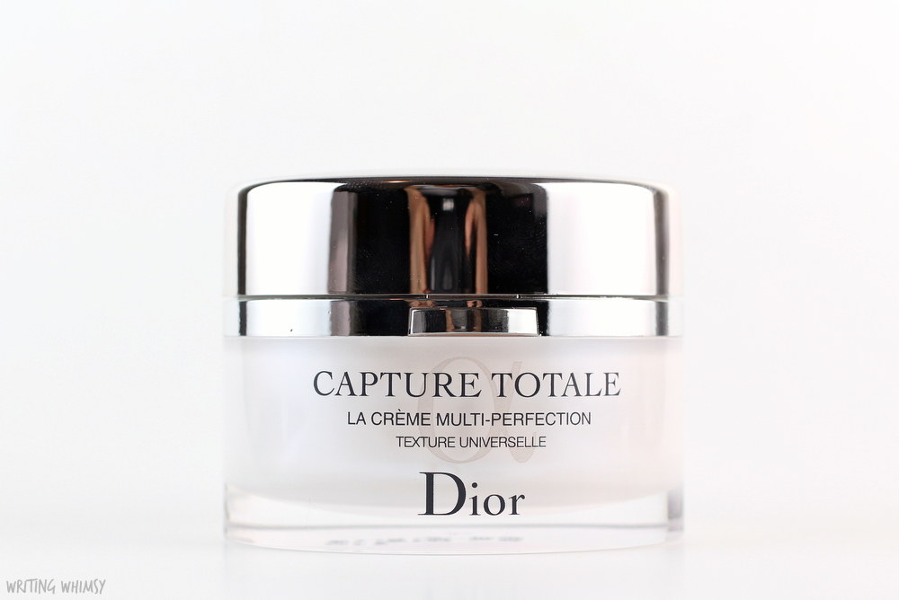 Dior Capture Totale Multi-Perfection Creme Universal Texture 4