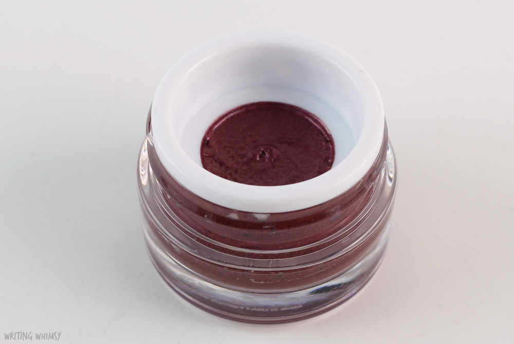 Pur Minerals Eye Polish in Velvet Swatches and Review 4