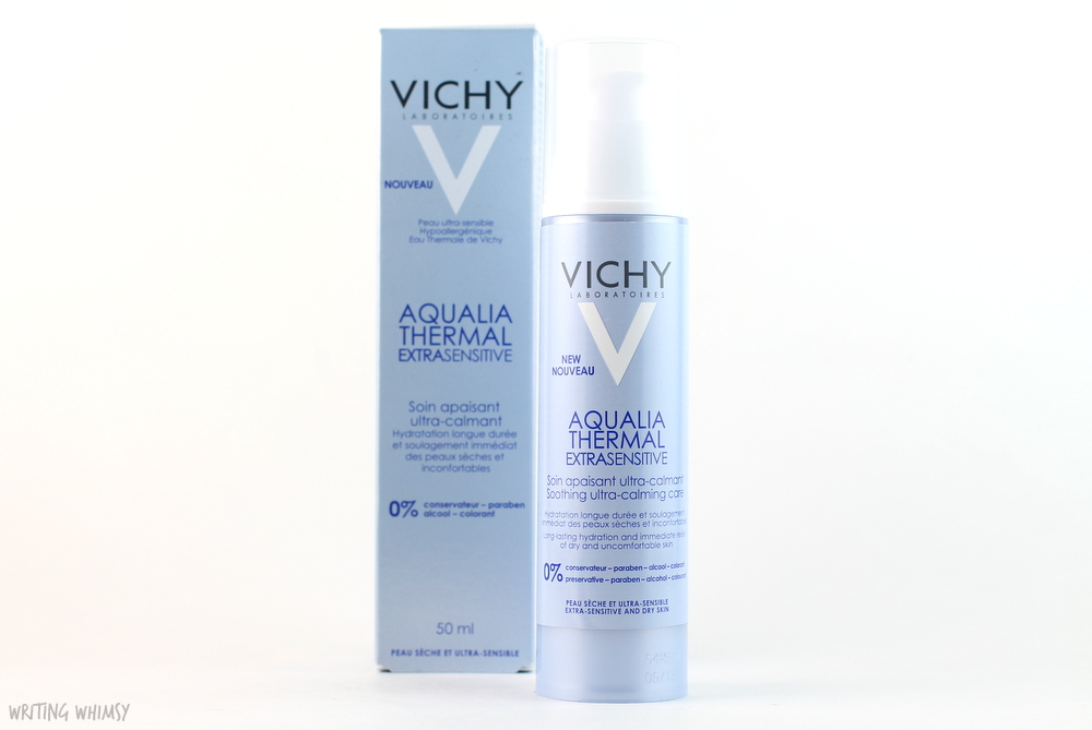 Vichy Aqualia Thermal Extra Sensitive Review