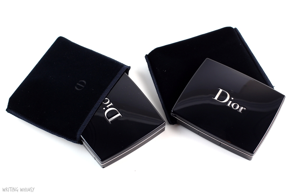 Dior Diorblush Sculpt in Pink Shape Swatches + Review 3
