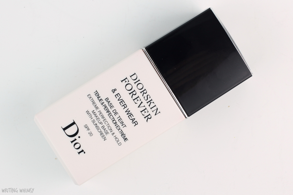 Dior Diorskin Forever & Ever Wear Primer Base 2