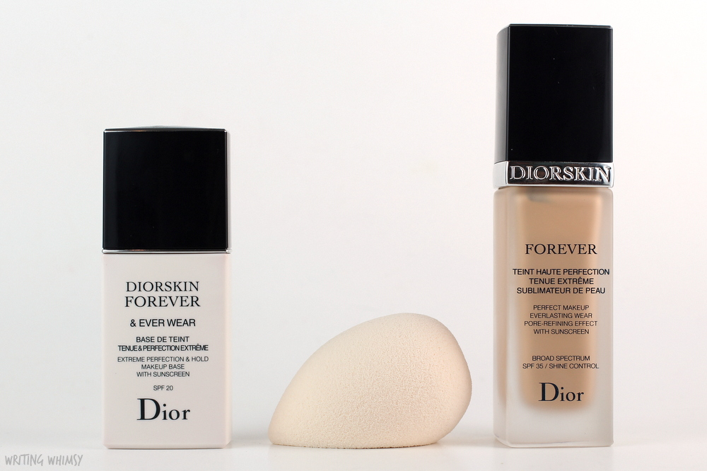 Dior Diorskin Forever & Ever Wear Primer Base 3