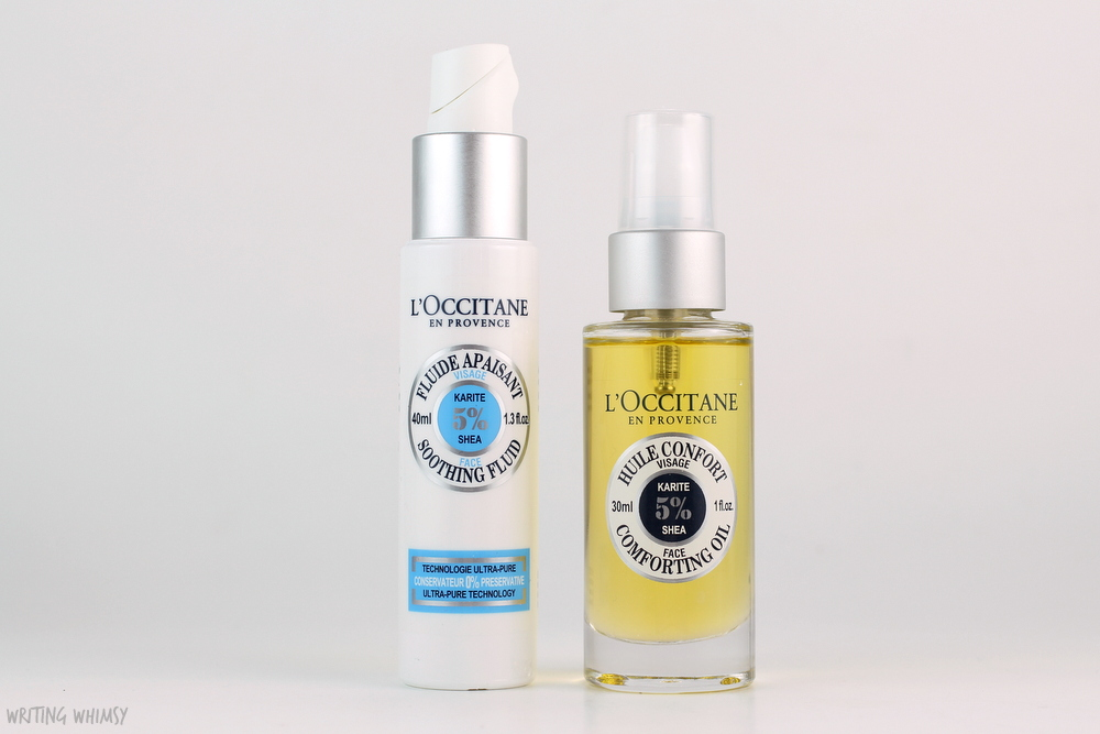 L'Occitane Comforting Oil 2