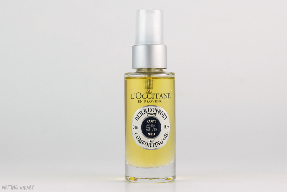 L'Occitane Comforting Oil