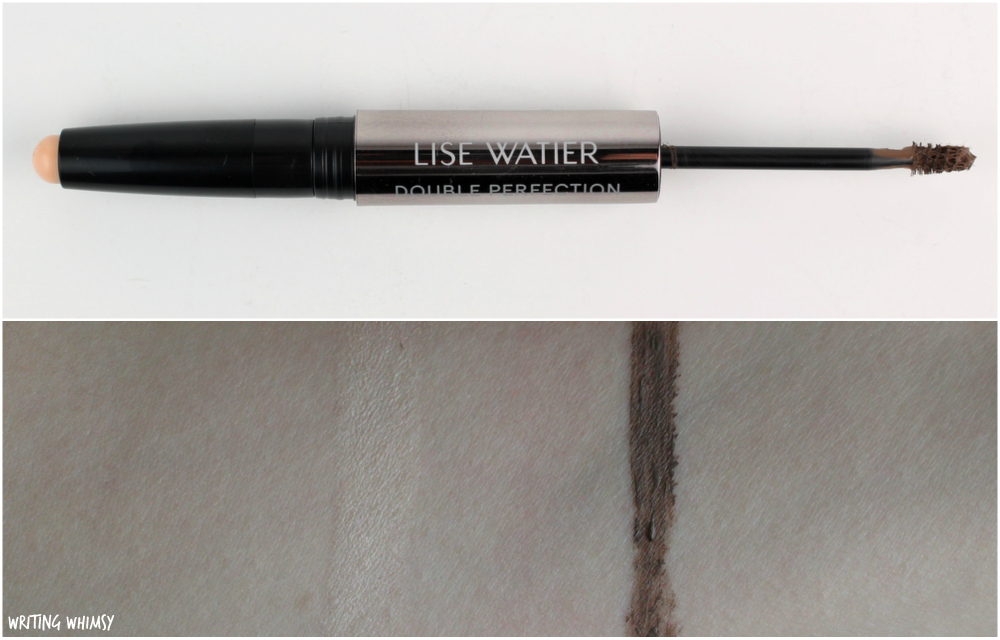 Lise Watier Spring 2016 Variations De Nudes Collection Lise Watier Double Perfection Lift & Fill Eyebrow Duo 3
