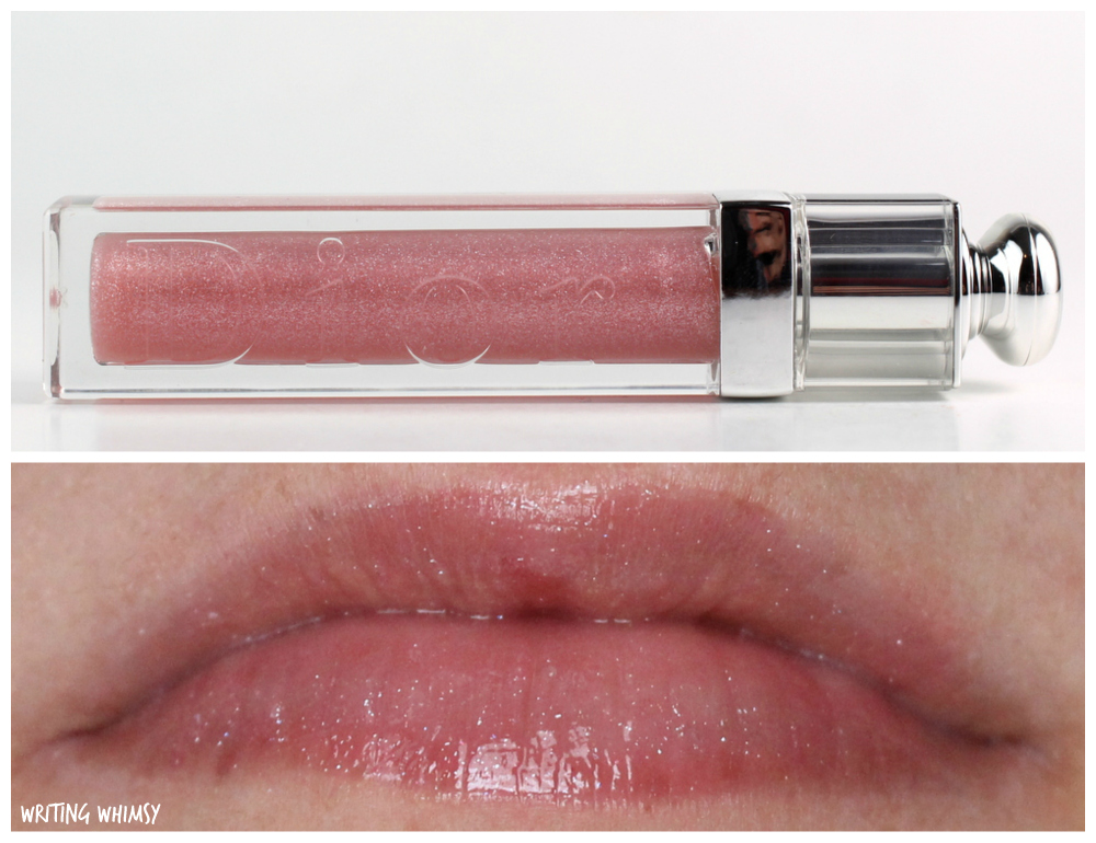 Dior Addict Ultra-Gloss in Gems 169 Swatch