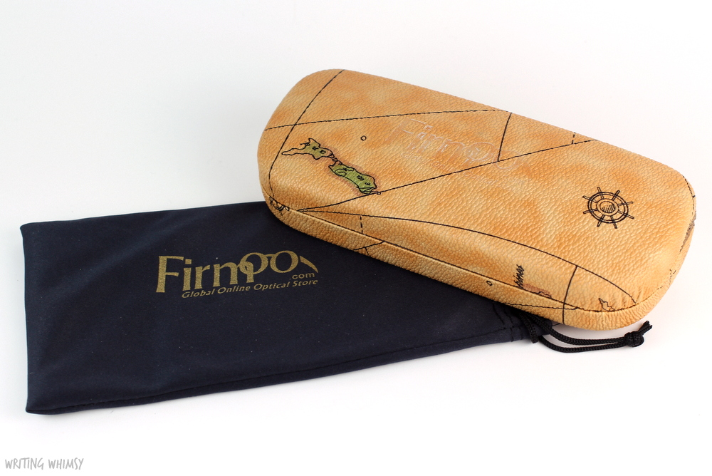 Firmoo FRM8823 Glasses Review 2
