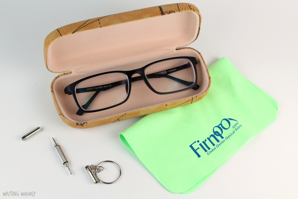 Firmoo FRM8823 Glasses Review 5