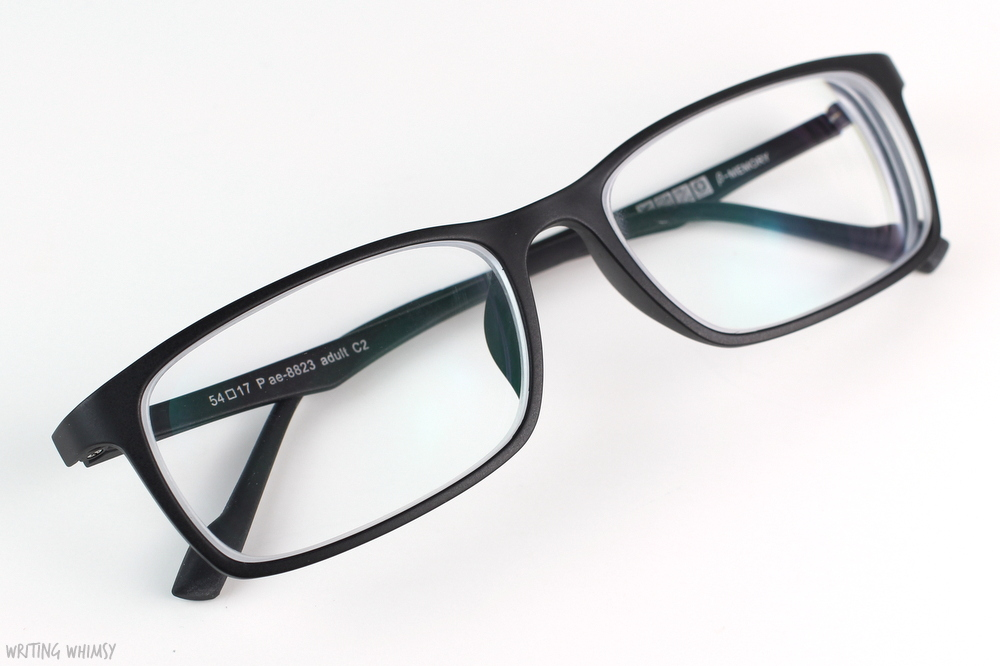Firmoo FRM8823 Glasses Review 6