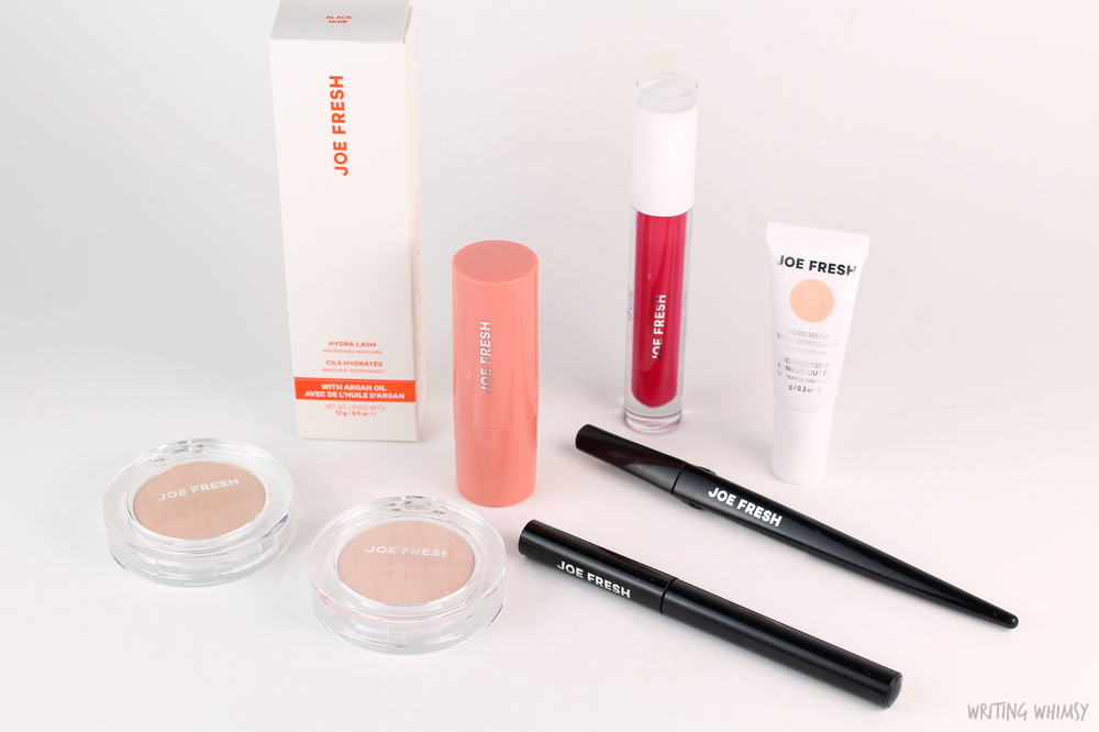 Joe Fresh Beauty at Shoppers Drug Mart