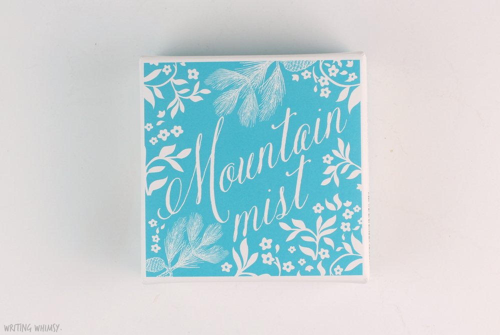 Pearl & Daisy Natural Soap Company Mountain Mist Soap 2