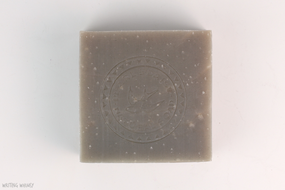 Pearl & Daisy Natural Soap Company Mountain Mist Soap