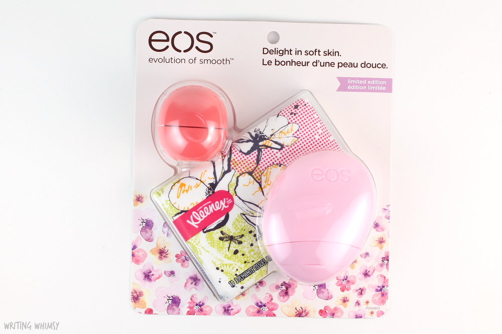 eos Spring 2016 Limited Edition Trio 3