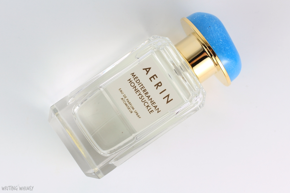 Aerin Mediterranean Honeysuckle Eau De Parfum Review 2