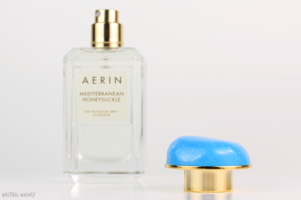 Aerin Mediterranean Honeysuckle Eau De Parfum Review