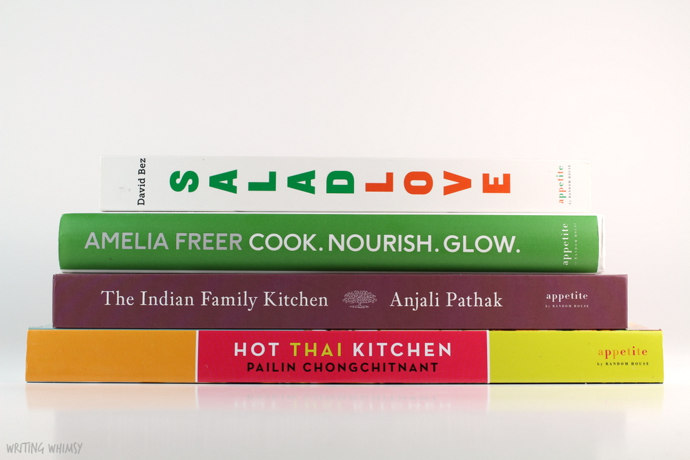 Cookbooks To Try If You're Uninspired 2