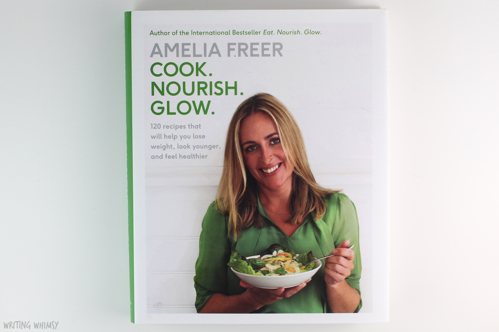 Eat. Nourish. Glow by Amelia Freer 2