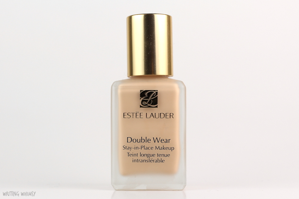 Estee Lauder Double Wear Foundation in 1N1 Ivory Nude 72 Review