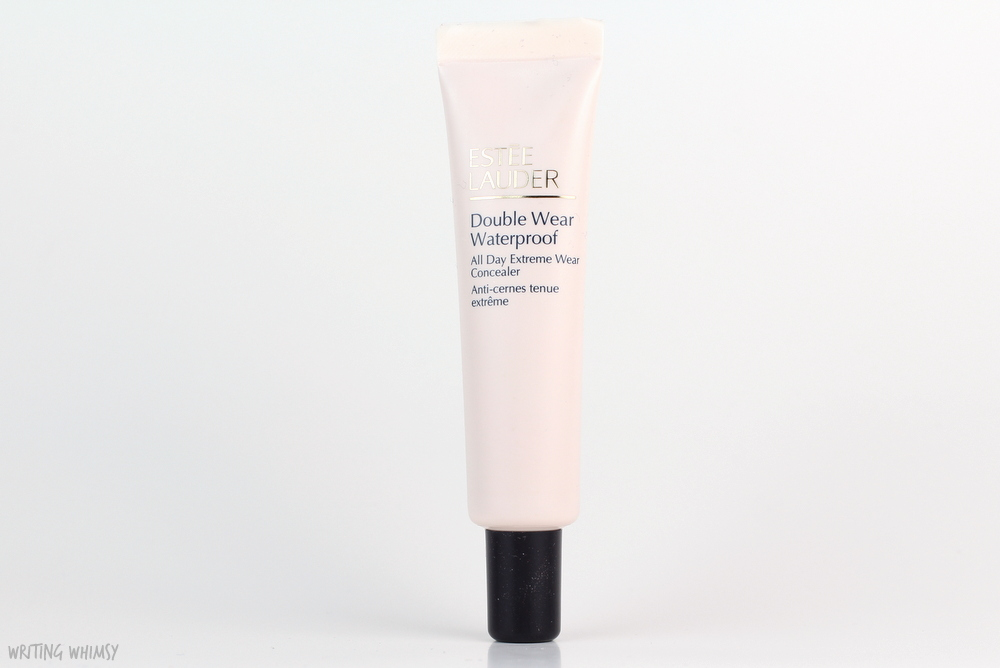 Estee Lauder Double Wear Waterproof All Day Extreme Wear Concealer in 1C Light Cool Review