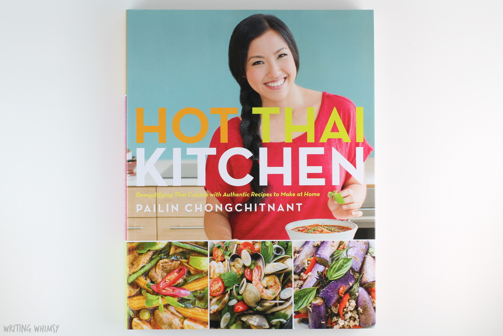 Hot Thai Kitchen by Pailin Chongchitnant
