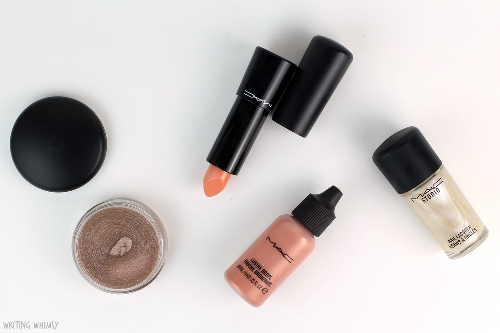 MAC Future MAC Collection Review + Swatches