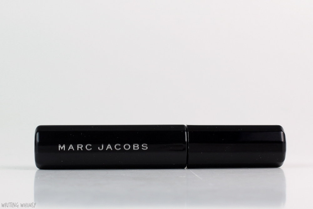 Marc Jacobs Lamé Noir Ultra-Glittering Mascara Review