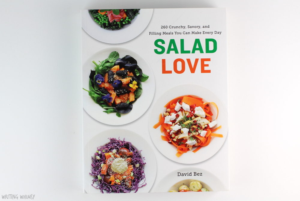 Salad Love by David Bez Review