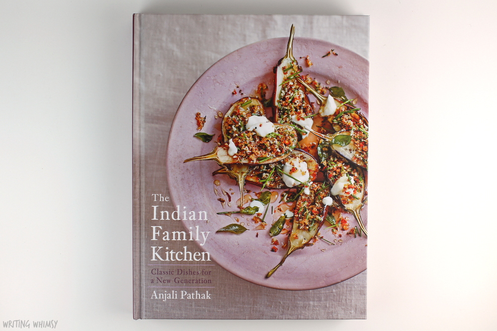 The Indian Family Kitchen by Anjali Pathak