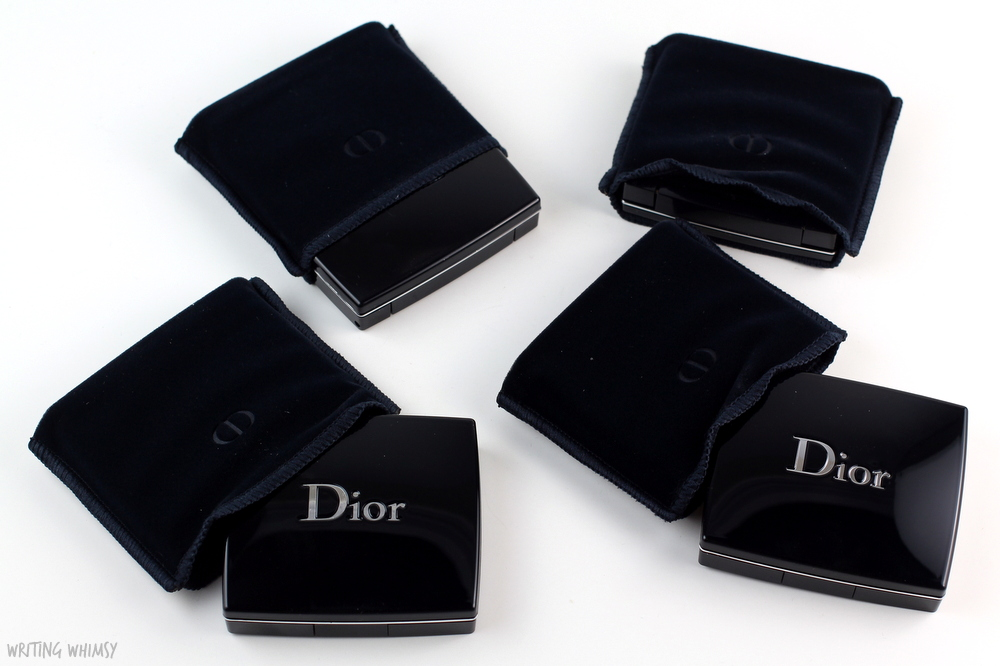Dior Diorshow Mono in 756 Front Row Review and Swatch