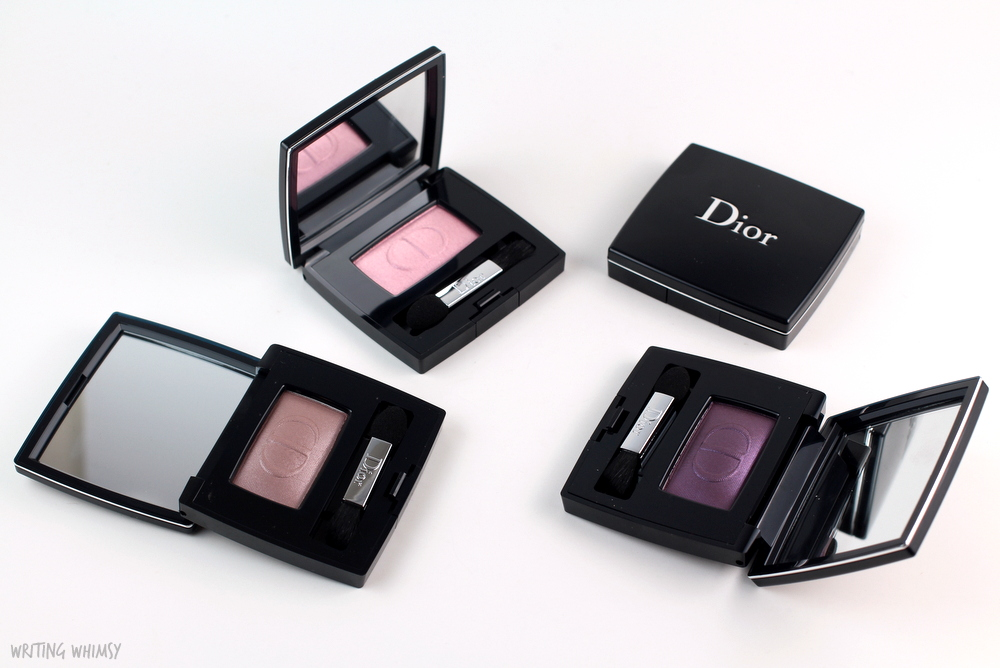 Dior Diorshow Mono in 980 Atmsophere Review and Swatch