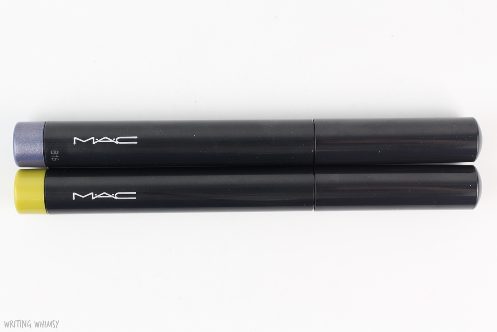 MAC Pro Longwear Waterproof Colour Stick in Madly Sunny Review + Swatches