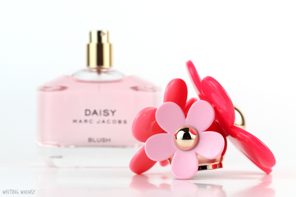 Marc Jacobs Daisy Blush Review 2