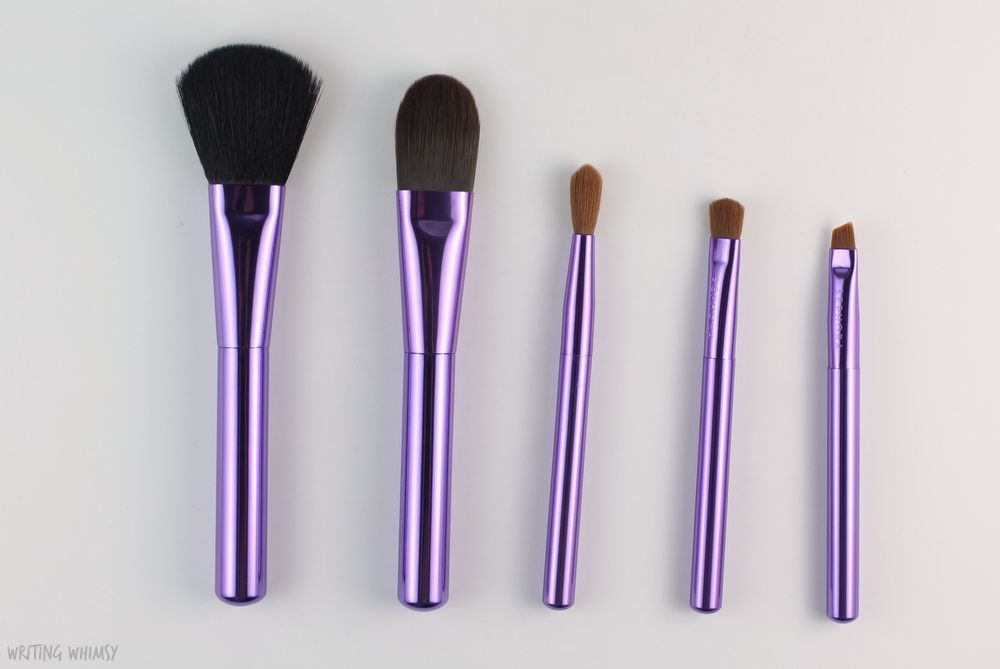 Sephora Collection Here's The Skinny Brush Wrap Review 2