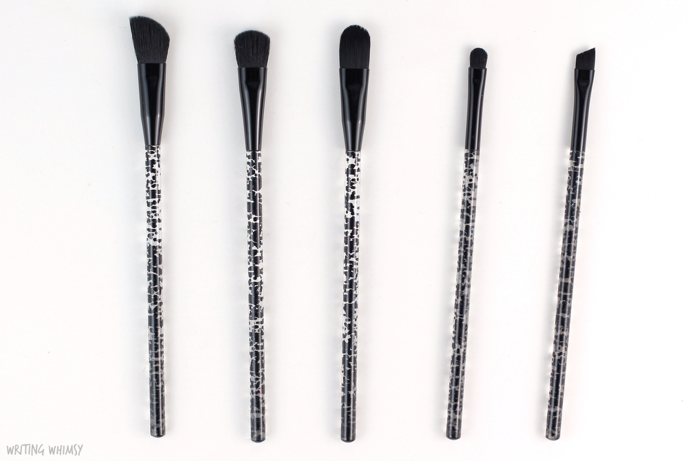 Sephora Collection I'm Not Perfect But My Eyeliner Is Brush Canister Review 2