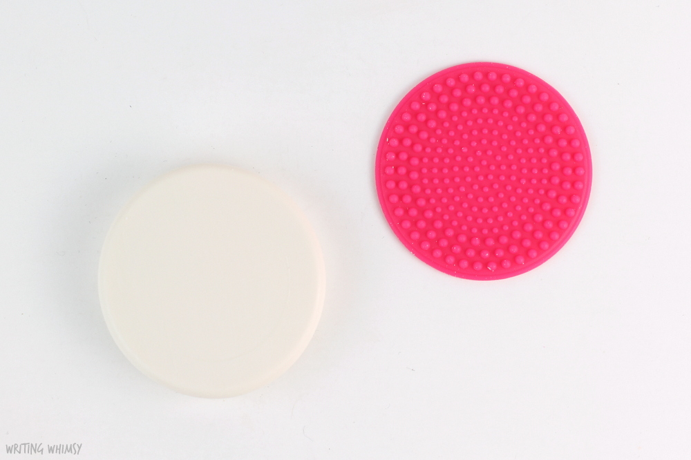 Sephora Collection Mini Dry Clean Brush Cleaner Review 2