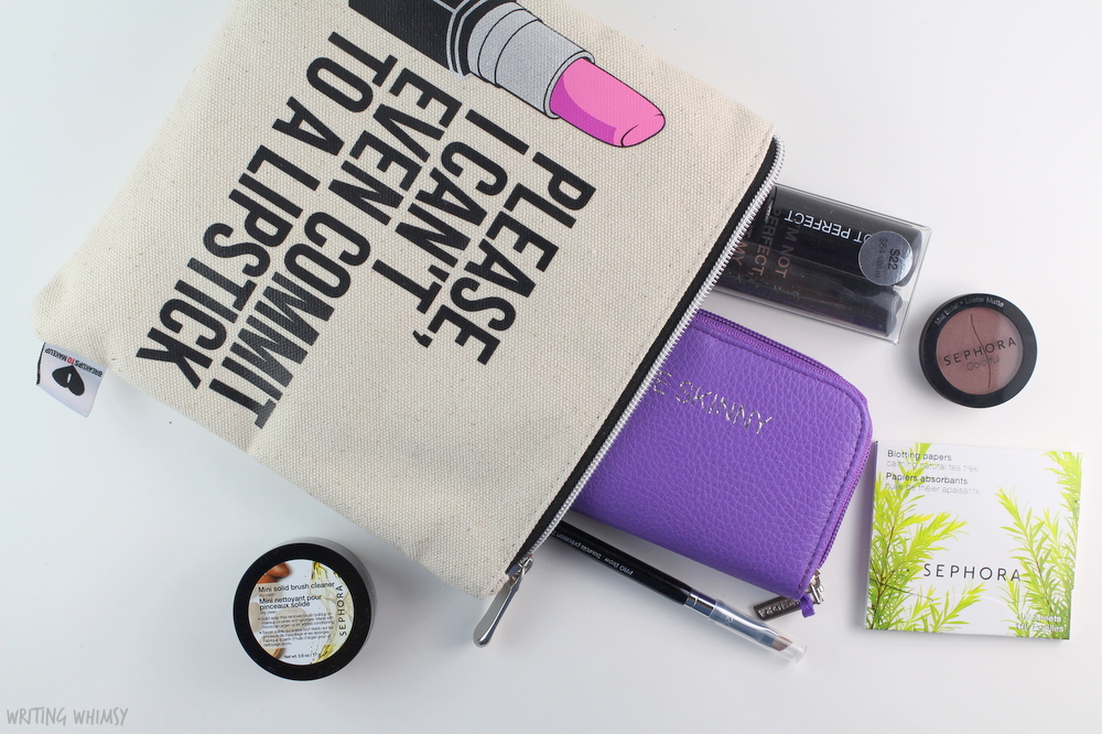 Sephora Collection Spring 2016 Launches