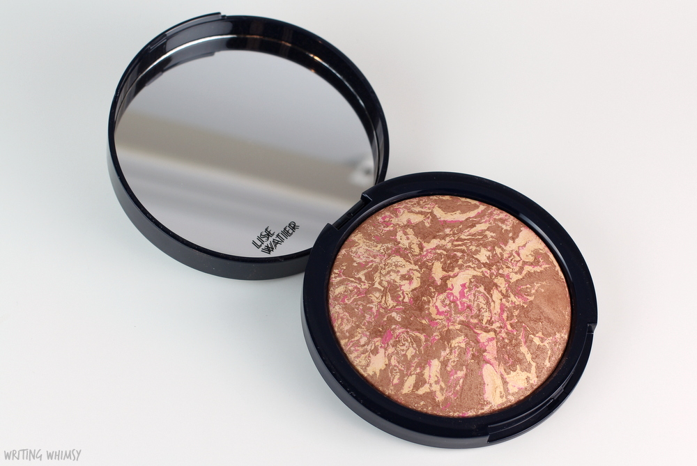 Lise Watier Escale Bronzing Powder Review