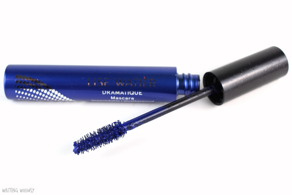 Lise Watier Weatherproof Dramatique Mascara Review