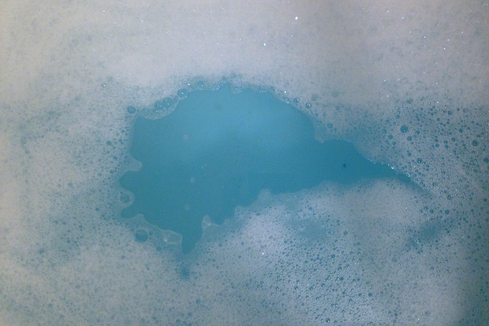 Lush The Modfather Bubblebar Review 3