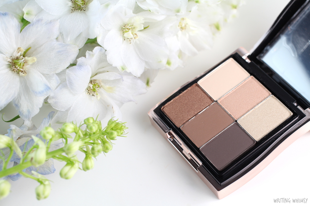 Mary Kay Mineral Eye Colour Bundle Swatches