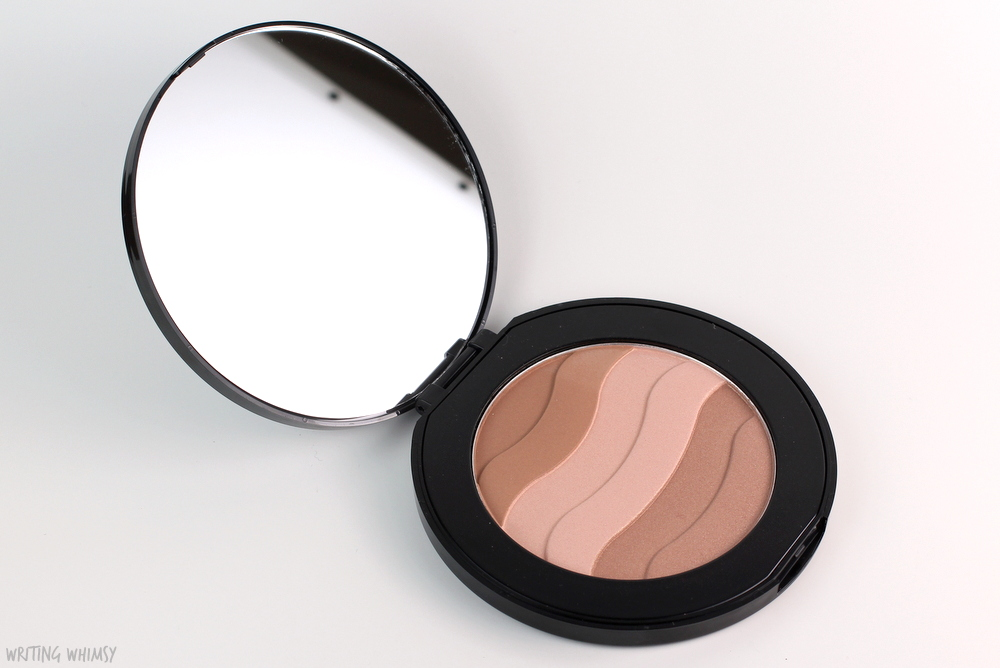 Quo Summer 2016 Collection Quo Bronzer in Sunny Days Swatch 2