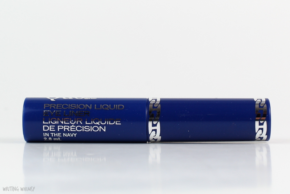 Quo Summer 2016 Collection Quo Precision Liquid Eye Liner in In The Navy Review