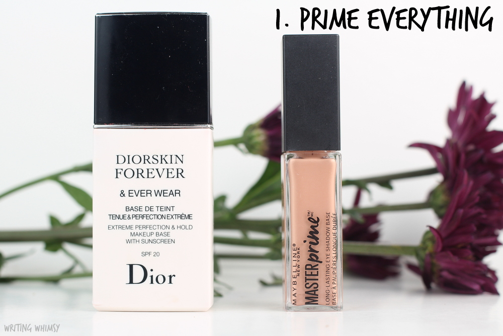 Dior Diorskin Forever & Ever Wear
