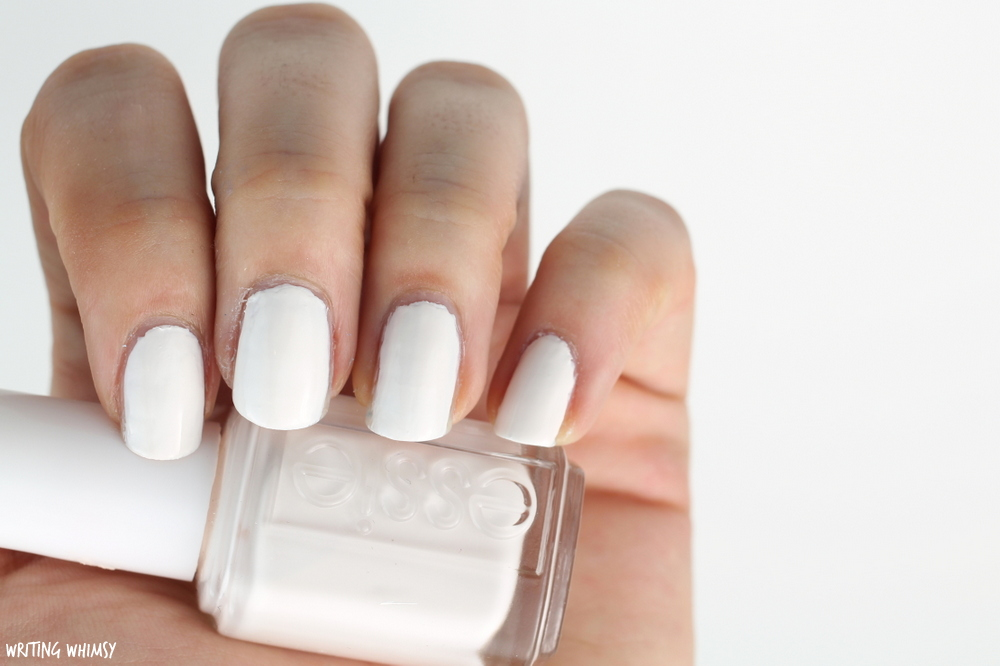 Essie Coconut Cove Swatch Essie Summer 2016