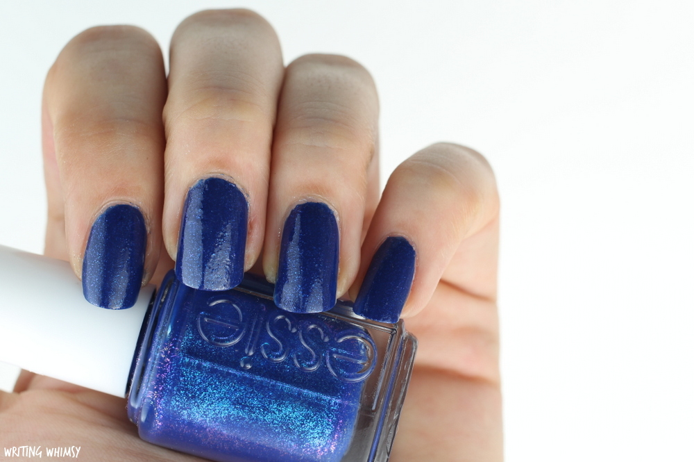 Essie Loot the Booty Swatch Essie Summer 2016