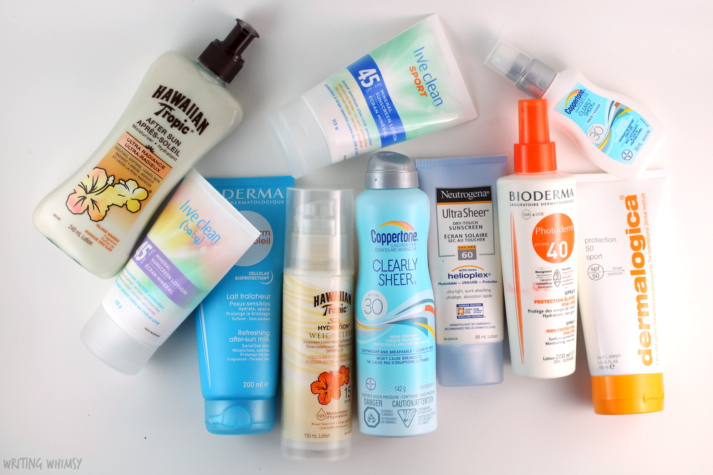 Summer Sun Protection Essentials Review