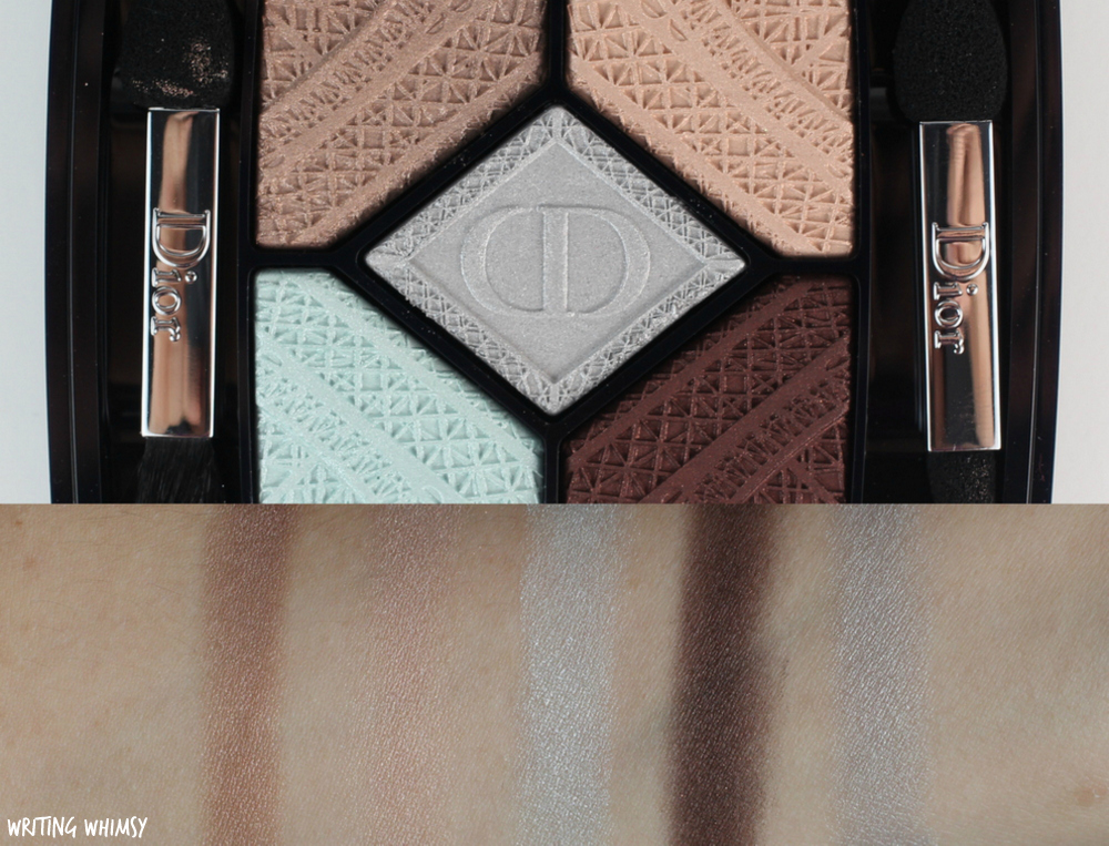 dior-fall-2016-skyline-collection-5-couleurs-eyeshadow-palette-in-parisian-sky-swatches-2