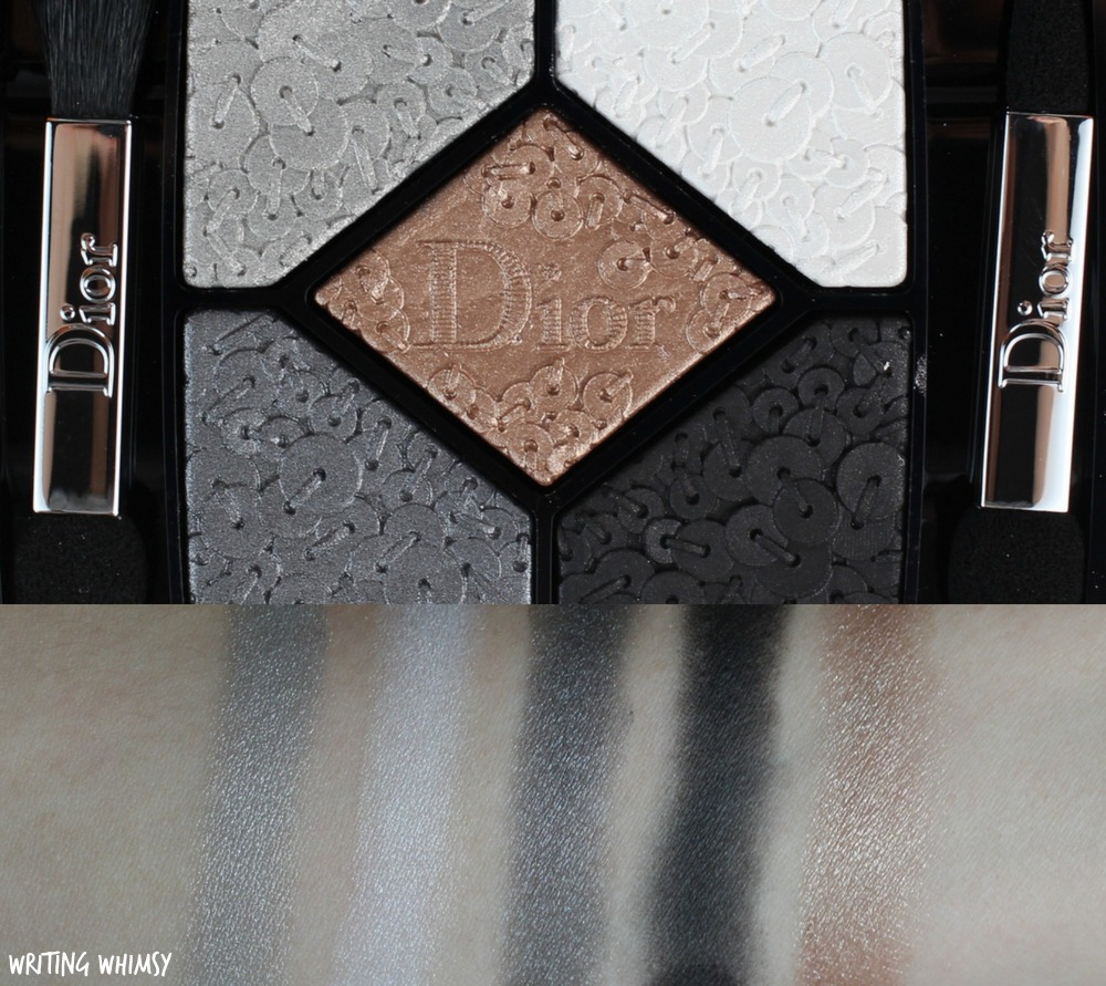 dior-5-couleur-splendor-in-smoky-sequins-swatches-and-review