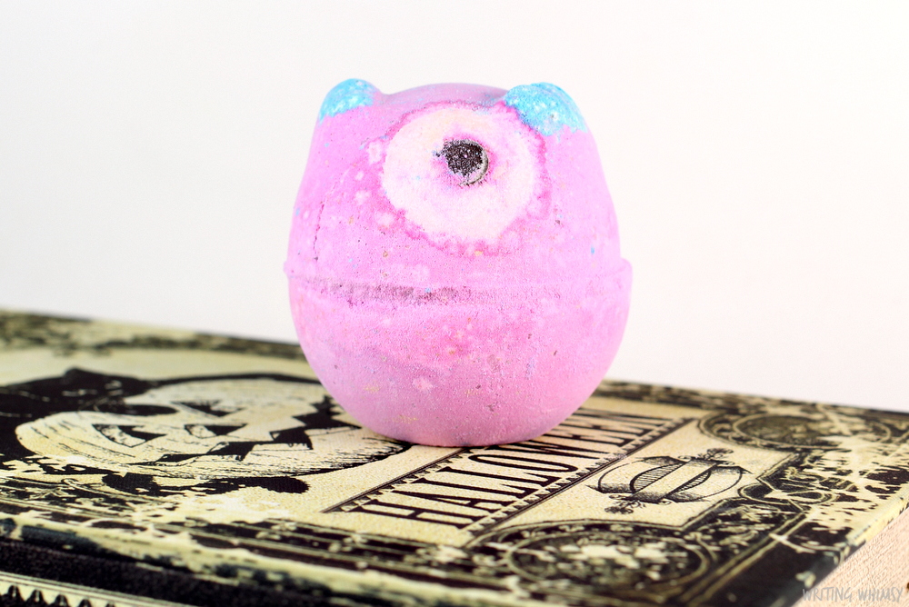 lush-monsters-ball-bath-bomb